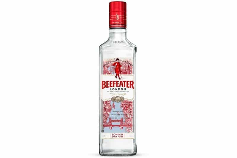 Beefeeter London Dry Gin
