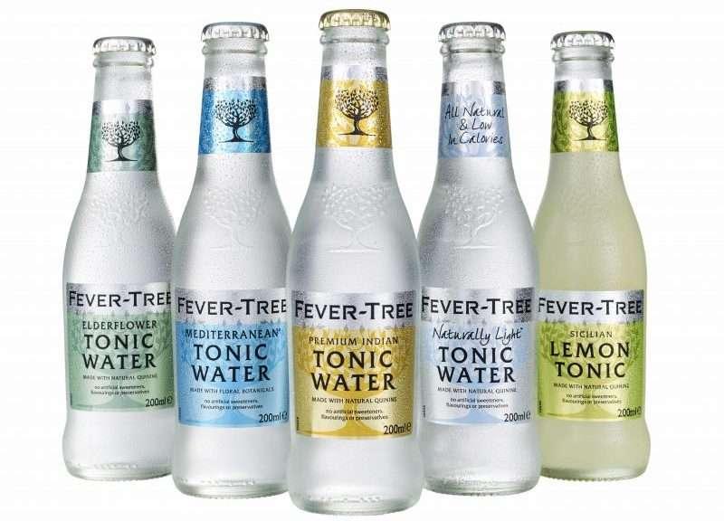 Hva er tonic