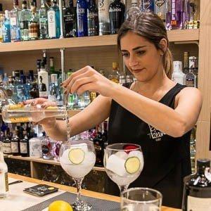 Gin and Tonic Bar Malaga