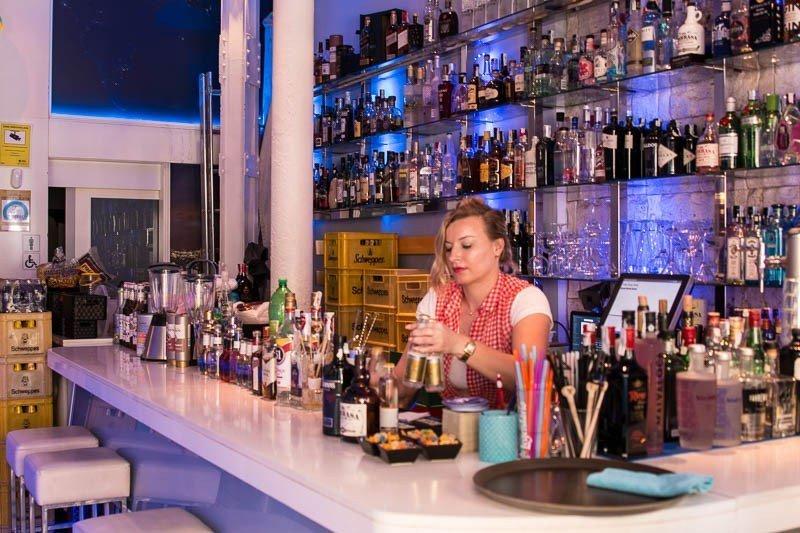 Moonlight Bar Malaga