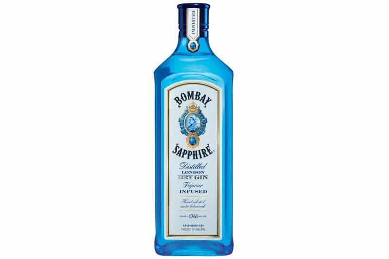 Hva-passer-til-Bombay-Sapphire-London-Dry-Gin