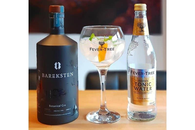 Gin-og-Tonic-med-Bareksten-Botanical-Gin