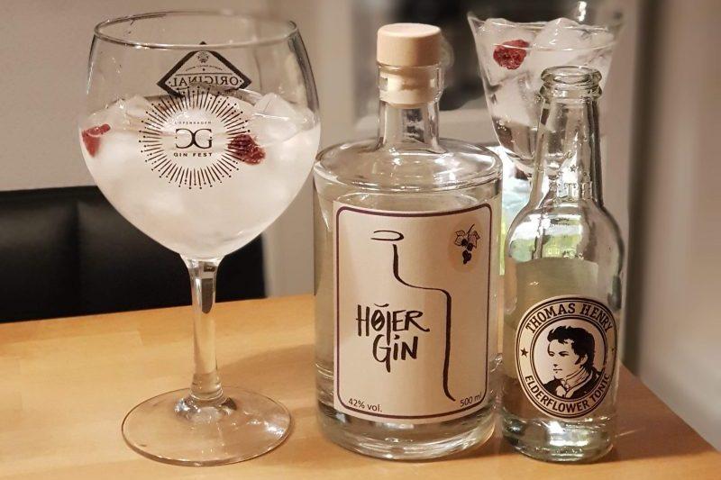 Højer Gin Tonic