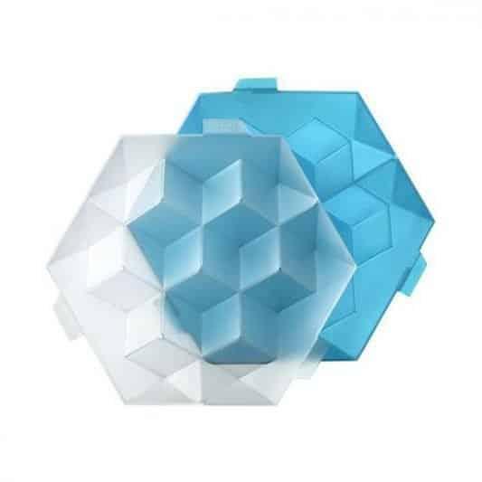 Isbit form kube