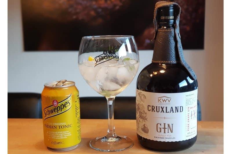 Gin-og-Tonic-med-Cruxland-Gin
