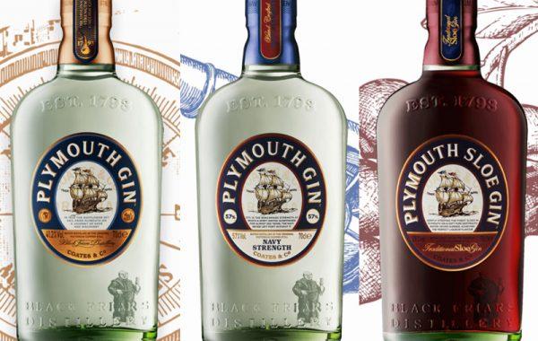 Hva er Plymouth Gin