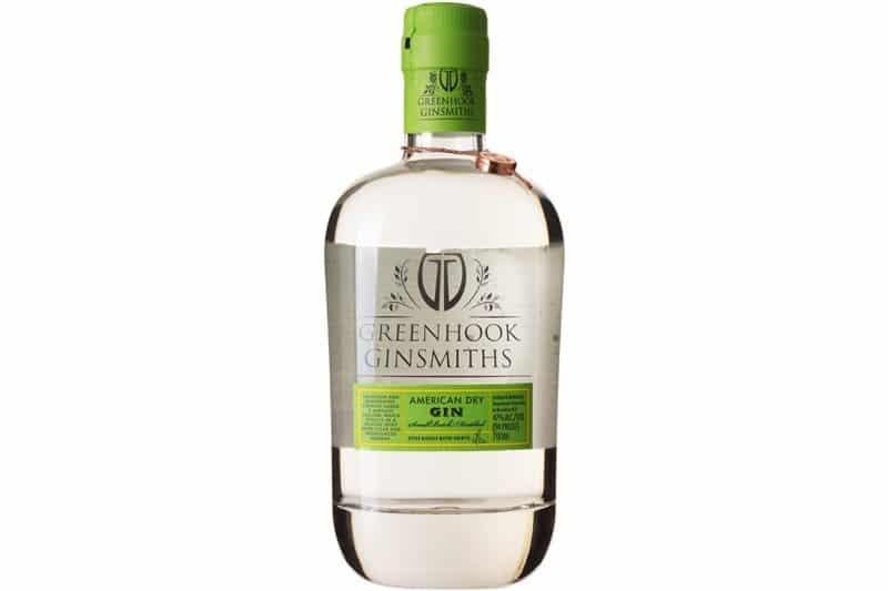 Hva-passer-til-Greenhook-Ginsmiths-Dry-Gin
