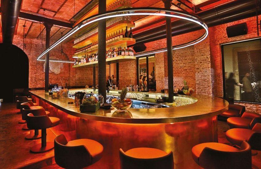 beste gin barene Istanbul