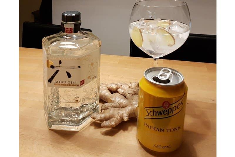 Gin-og-Tonic-med-Roku-Gin