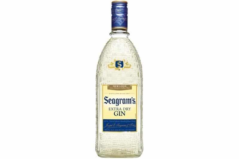 Hva-passer-til-Seagrams-Extra-Dry-Gin