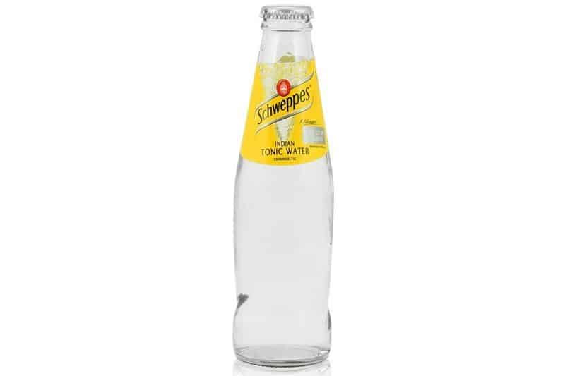 Hvilken gin passer til Schweppes Indian Tonic Water
