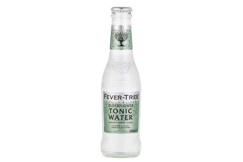 Hvilken-gin-passer-til-Fever-Tree-Elderflower-Tonic-Water