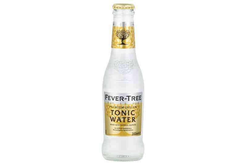 gin til Fever-Tree Indian Tonic