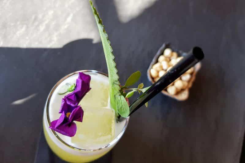 beste gin bar Istanbul