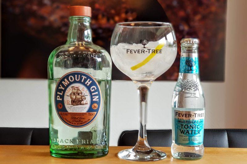Gin-og-Tonic-med-Plymouth-Gin