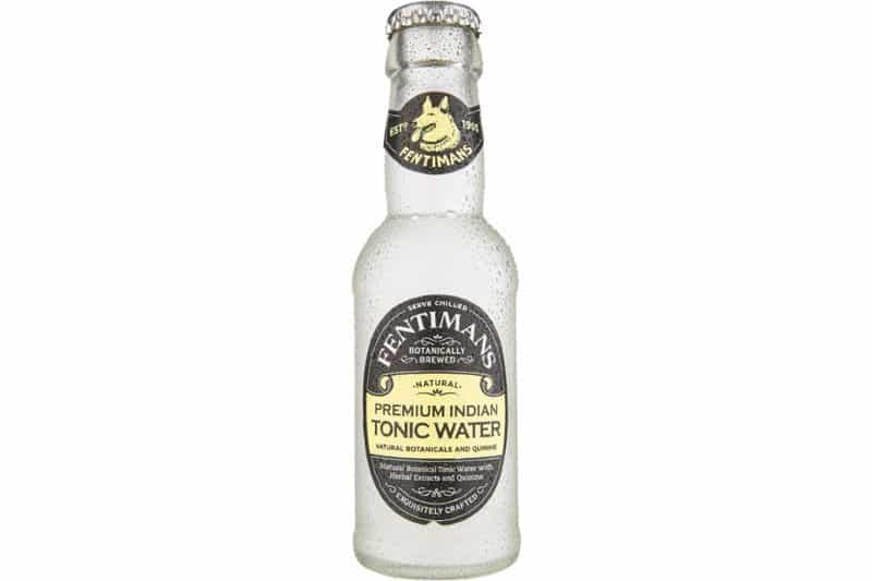 gin Fentimans indian Tonic
