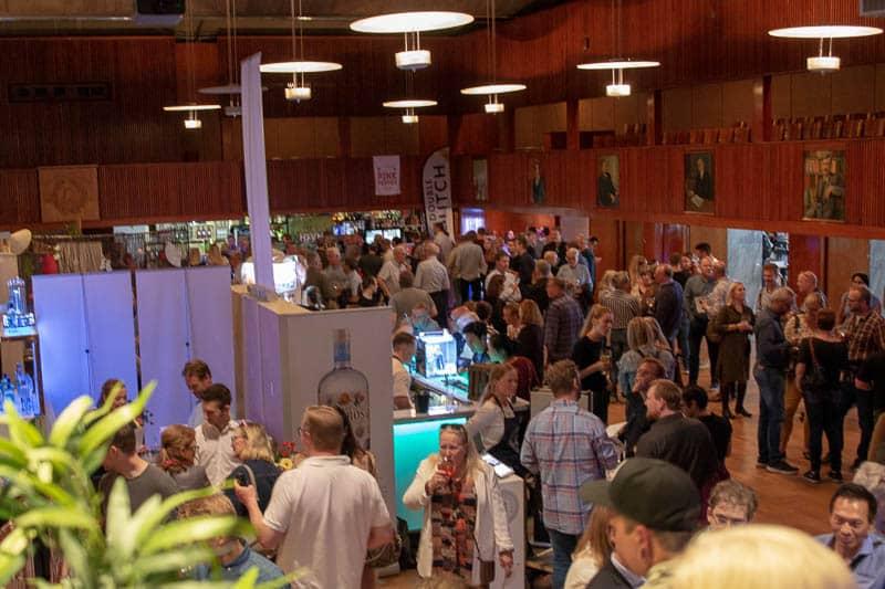 Oslo Ginfestival 2019