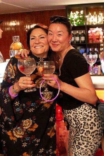 Alt om Gin på Oslo Ginfestival 2019