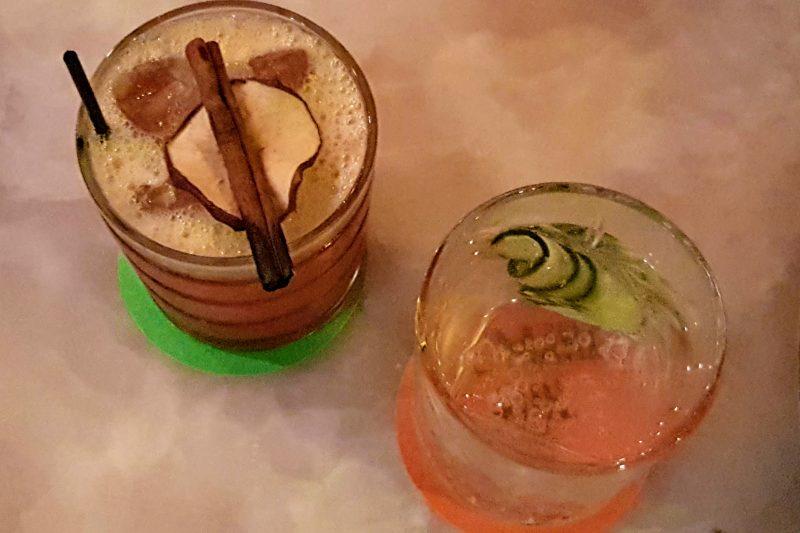 gin bar istanbul