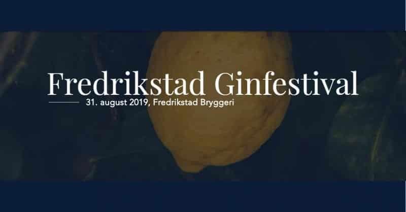 Fredrikstad Ginfestival