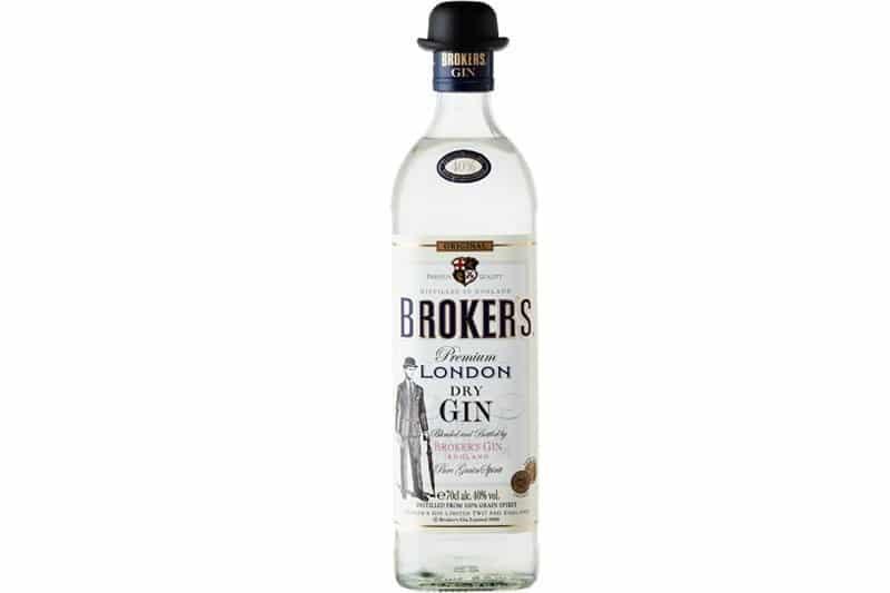 Hva-passer-til-Brokers-Gin