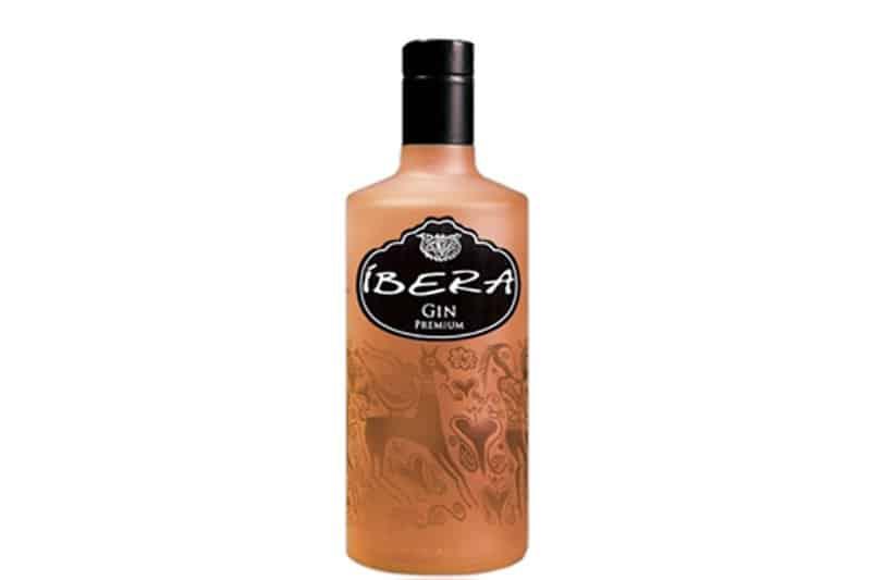 Hva passer til Ibera Gin Premium Aurantium