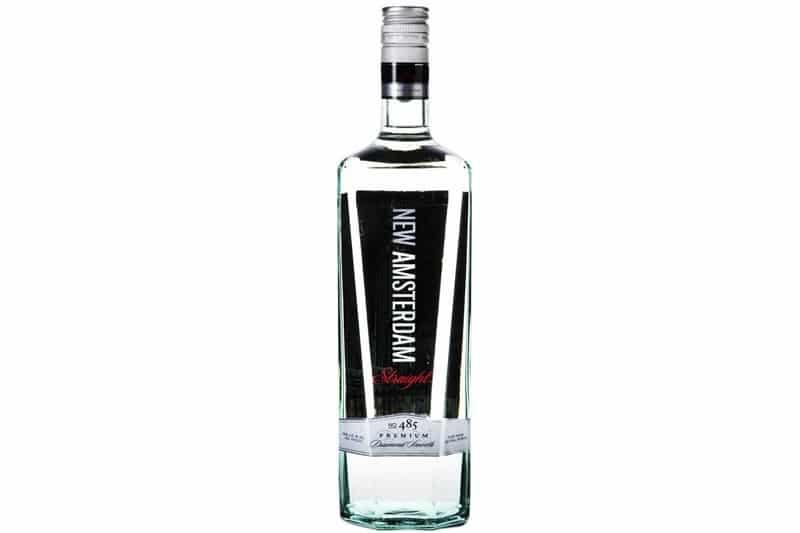 Hva passer til New Amsterdam Gin