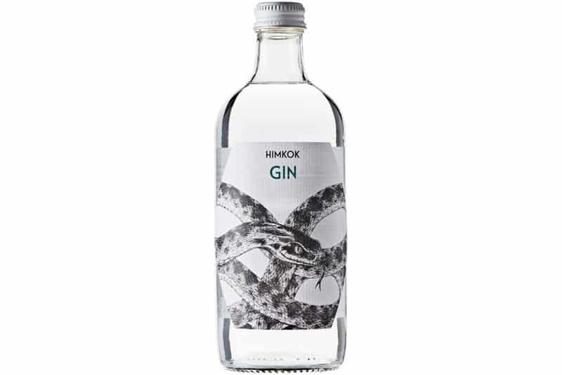 Passer-til-Himkok-Gin