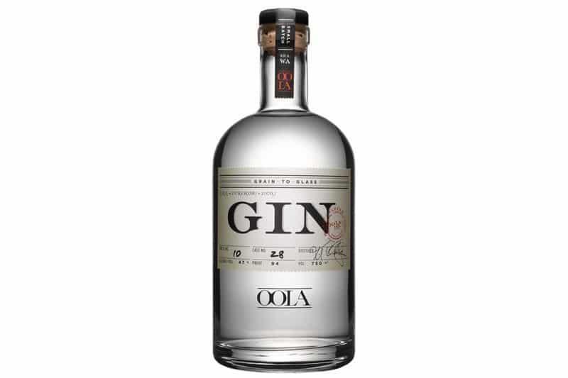 Hva passer til Oola Gin