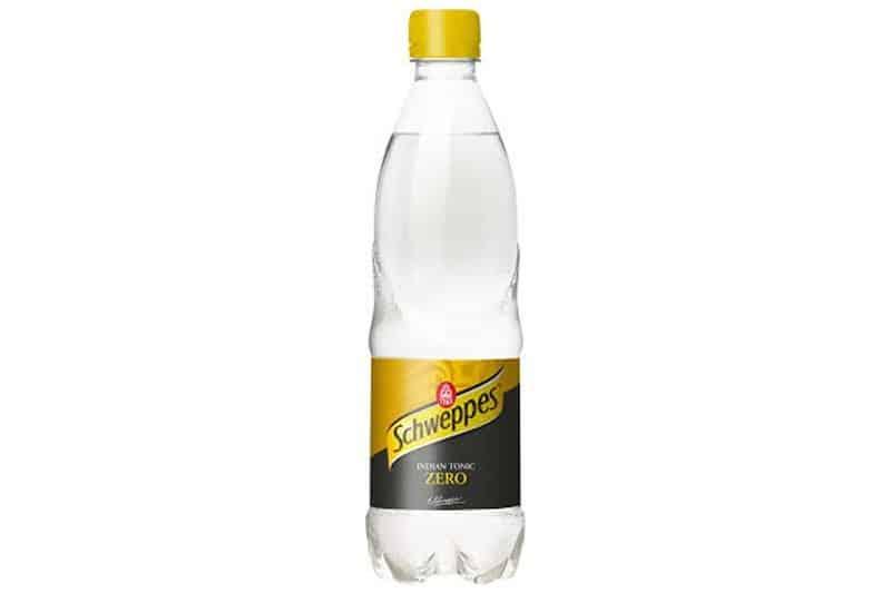 Hvilken gin passer til Schweppes Zero Indian Tonic