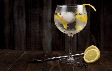 Historien om gin og Tonic