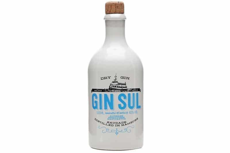 Hva passer til Gin Sul