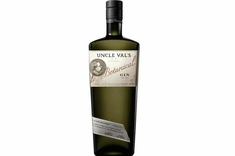 Hva passer til Uncle Vals Botanical gin