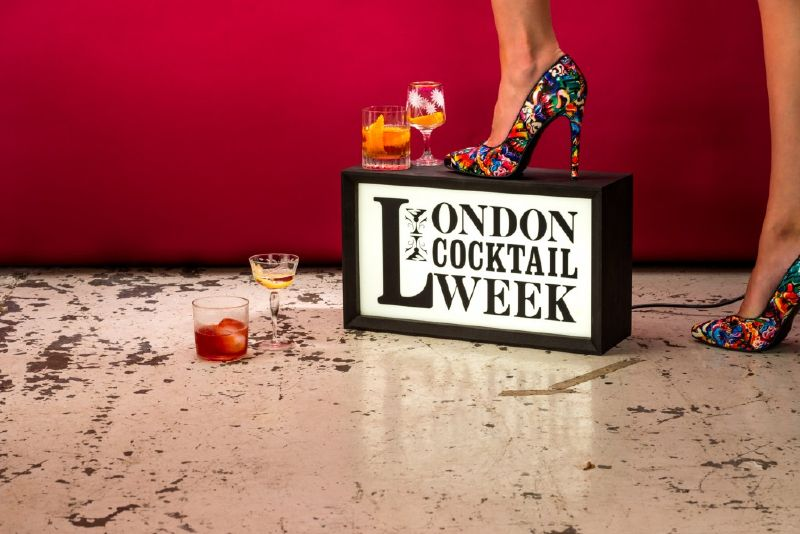 London Cocktail Week 2019