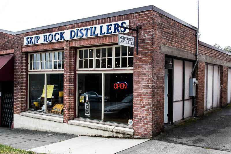 Skiprock Distillers