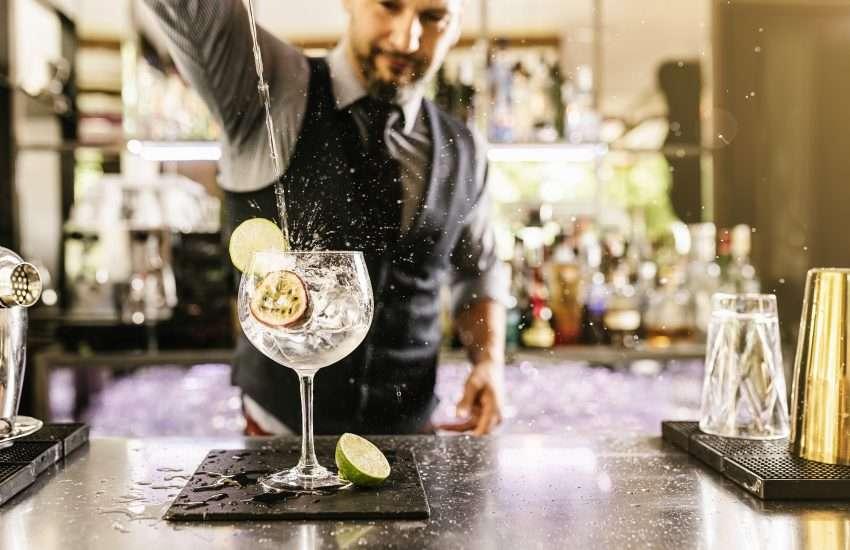 Gin og Tonic oppskrifter