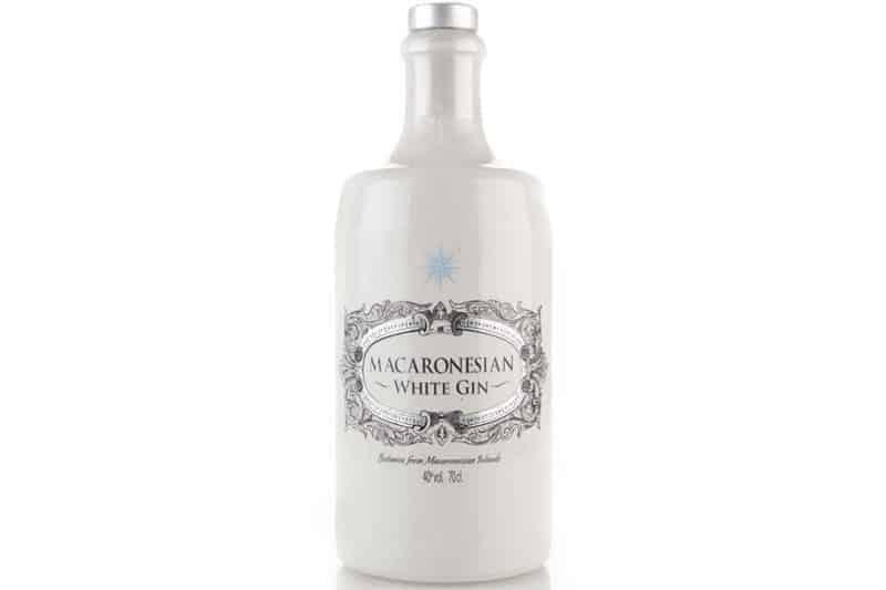 Hva passer til Macaronesian White Gin