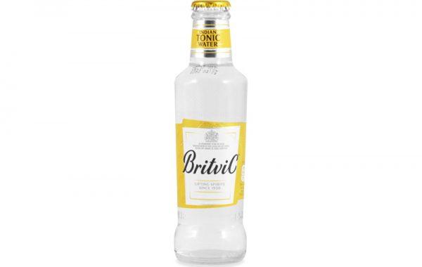Britvic Indian Tonic Water