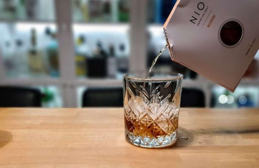 NIO ferdigblandet cocktail