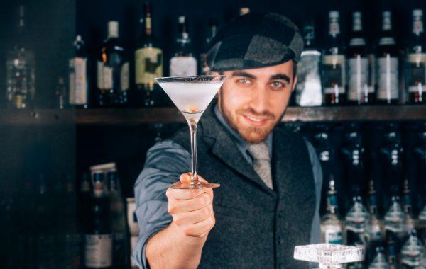 lage dry martini