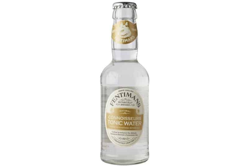 Fentimans Connoisseurs Tonic