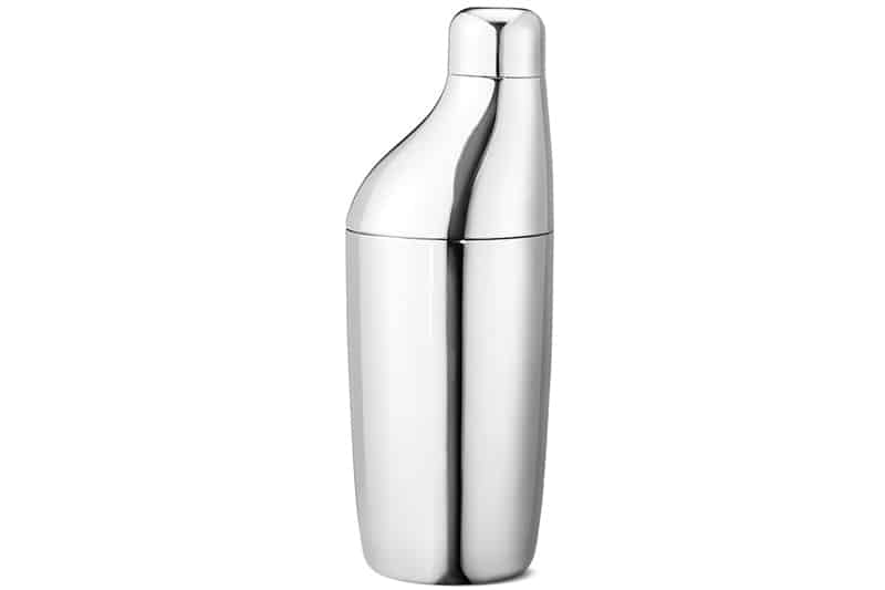 Georg Jensen cocktail shaker