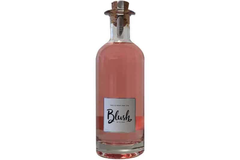 Hva passer til Blush Gin by Eli Kari