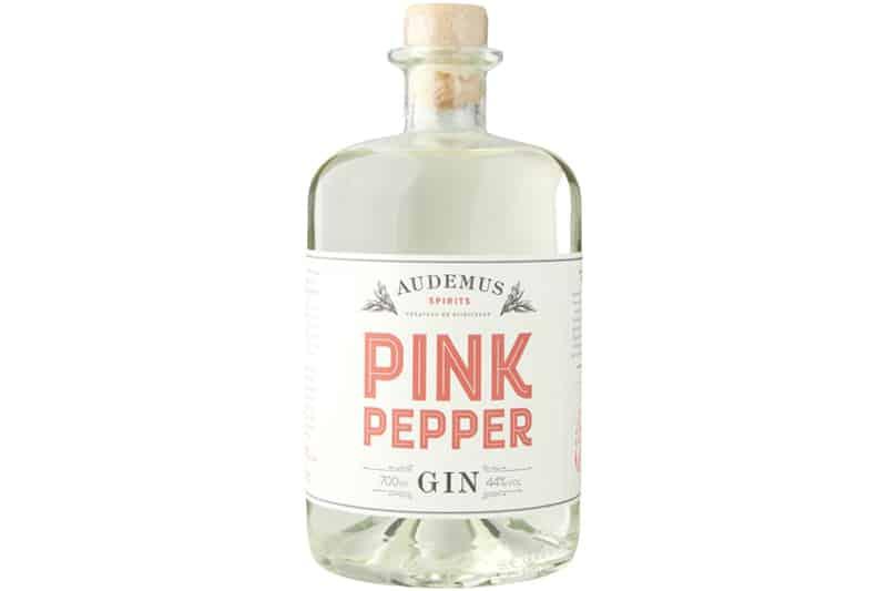 Hva passer til Pink Pepper Gin