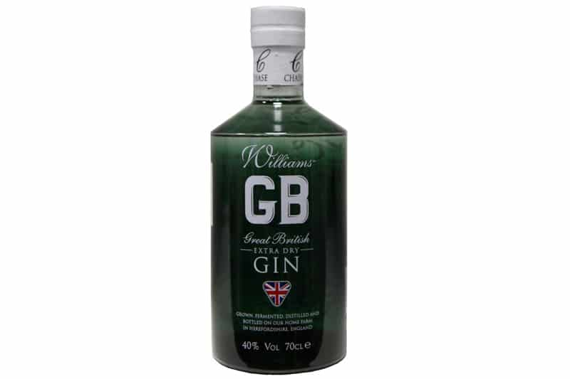Williams GB Gin