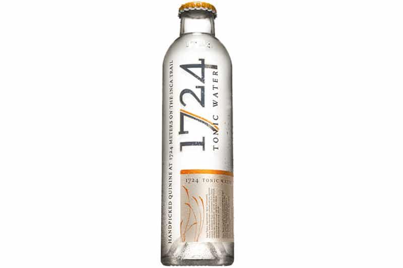 Hvilke gin passer til 1724 Tonic Water