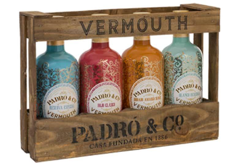 Padró & Co Vermut