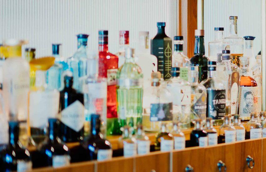 mest solgte gin på Vinmonopolet 2019