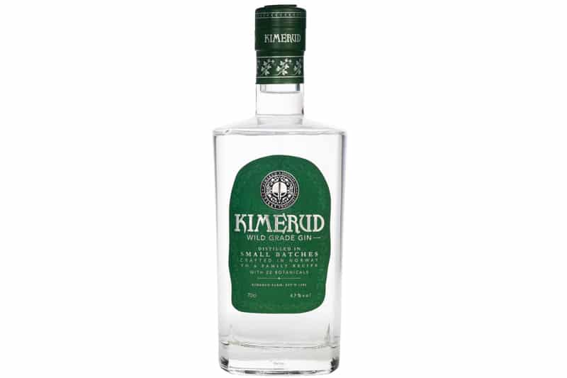 Kimerud Wilde Grade Gin