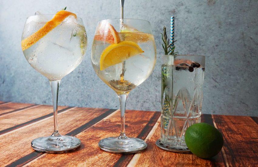 favorittoppskrifter populære gin
